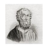 Homer, 1825 Giclee Print