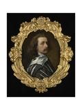 Self Portrait Giclee Print by Sir Anthony van Dyck