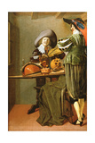The Musicians Giclee Print by Judith Leyster