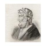 Theocritus, 1825 Giclee Print