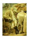 General Nathaniel Green, C.1785 Giclee Print by Thomas Stothard