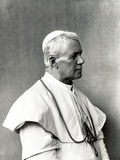 Pope Pius X Photographic Print