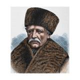 Adolf Erik, Baron Nordenskjold Giclee Print