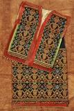 Beaded Jacket of Orang Ulu Tribes from Sarawak, Malaysia Photographic Print