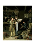 The Long Bill, 1840 Giclee Print by James Henry Beard