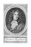 Thomas Flatman Giclee Print by Robert White