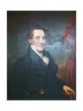 Mr. Samuel P. St. John Giclee Print by Samuel Lovett Waldo