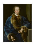 John Rolle Walter, 1753 Giclee Print by Pompeo Batoni