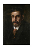 Sketch Giclee Print by William Merritt Chase
