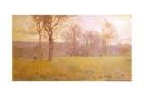 Landscape Giclee Print by Arthur Bowen Davies