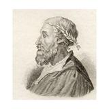 Ludovico Ariosto, 1825 Giclee Print