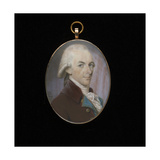 A Gentleman, 1785 Giclee Print by Philip Jean