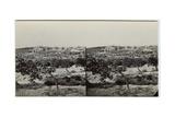 Bethlehem, 1850s Giclee Print by Mendel John Diness