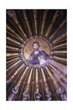 Christ Pantocrator Giclee Print