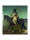 The Miller, from 'The Canterbury Tales', 1878 Giclee Print by Henry Stacey Marks
