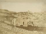 En Rogel, 1855-57 Photographic Print by Mendel John Diness