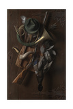 After the Hunt, 1883 Giclee Print by William Michael Harnett