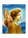 Angel Boy, 1895 Giclee Print by Simeon Solomon