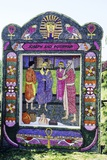 Well Dressing Showing Joseph and Potiphar Photographic Print