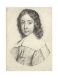Portrait of William III as a Boy Giclee Print by Cornelius Janssen van Ceulen