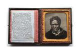 Tamati Waka Nene, C.1860 Giclee Print by John Crombie