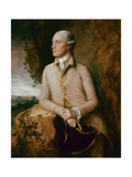 Joshua Grigby Giclee Print by Thomas Gainsborough