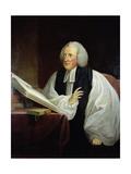 Robert Lowth Giclee Print by Robert Edge Pine