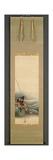 Fisherman  Edo Period  1849