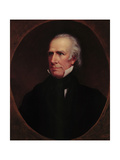 Henry Clay Giclee Print by James Reid Lambdin