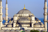 Sultan Ahmed Mosque Photographic Print