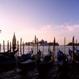 San Giorgio Maggiore across the Water Photographic Print