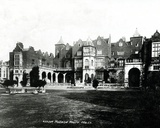 Holland House, C.1890s Photographic Print by Francis Frith