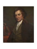 Thomas Paine Giclee Print by Bass Otis