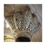 Capital. Little Hagia Sophia. Istanbul. Turkey Giclee Print