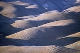 Judaean Desert, Israel Photographic Print