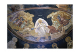 Turkey. Istanbul. Chora Church. Parecclesion Giclee Print
