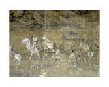Changchun Zi Giclee Print