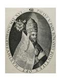 Paul V (1552-1621) Giclee Print