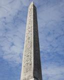 Egyptian Obelisk, Place De La Concorde, Paris, France Photographic Print