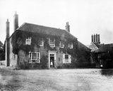 Elm Lodge, Streatley, C.1870s Photographic Print by Willoughby Wallace Hooper