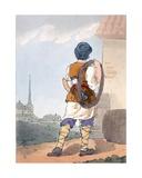Cooper, C.1804 Giclee Print by John Augustus Atkinson