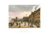 King's Bench Prison Giclee Print by Thomas Rowlandson