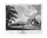 The Casino at Marino, 1783 Giclee Print