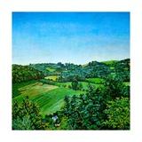 Tintern Giclee Print by Noel Paine