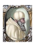 Paul III (1468-1549). Born Alessandro Farnese Giclee Print