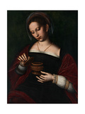 Mary Magdalene Giclee Print by Ambrosius Benson
