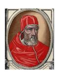 Paul IV (1476-1559) Giclee Print