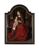 Madonna Giclee Print by Ambrosius Benson