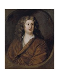 Portrait of a Youth, C.1685 Giclee Print by Mary Beale