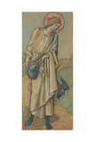 The Sower Giclee Print by Sir Edward Coley Burne-Jones